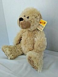 Boyds Bears Plush Bubba Griz Retired Collectable Nwt Bears And Friends Nwt