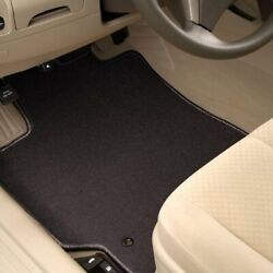 For Mazda 5 12-16 Carpeted 1st And 2nd Row Mink Floor Mats