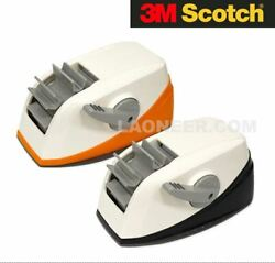 3m Scotch Safe One-touch Tape Cutting Dispenser - Free Shipping And Tracking
