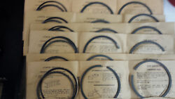 428 Ford Piston Rings Moly Standard Bore T-8116m Trw