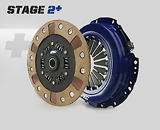 Spec Sz263h Stage 2+ Clutch Kit Fit Ford Probe 88 92 2.2l Fit Kia Sephia