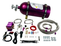 Zex Nitrous System - 2005 Mustang Gt Comp Cams 82034