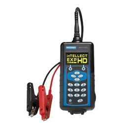 Dig Battery Elec Sys Analyzer W/inductive Amp Clam  Exp 1000 Hd Amp