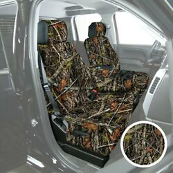 For Chevy El Camino 85-87 Truetimber 1st Row New Conceal Camo Custom Seat Covers