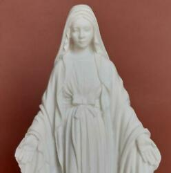 Virgin Mary Statue - Christmas Gift, Our Lady Of Grace, Unique Gift,48cm /18.9in