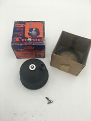 Vintage Weilco Tru-point Drafting Lead Sharpener 2234 W/ Box Ships Free In Us