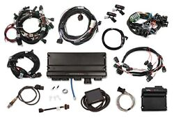 Holley Terminator X Max 550-1310 2011-2012 Ford Coyote W/ Ti-vct Ev1 And 98+ 4r70w