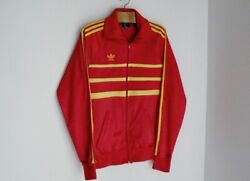 Adidas Jersey Set Up Spain National Team Model 70and039s Vintage