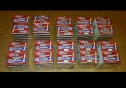 20 Packs Of Diamond Red Tip Wooden Matches 6400 Individual Matches Total