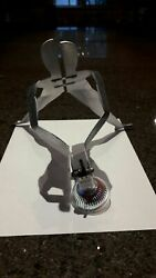 Tech Lighting Metal Man Artistic Collectible_discont.-d Rarity_fastship3