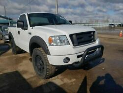 Engine 4.6l Vin W 8th Digit Romeo Fits 04-06 Ford F150 Pickup 995536