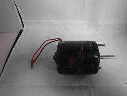 Nos 1960-61 Ford Galaxie Starliner Heater Blower Motor 12v Cw Tested