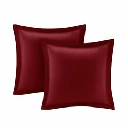 Madison Park Mpe10-232 Essentials Jelena Room In A Bag Queen Red
