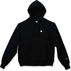 Champion Life Menand039s Reverse Weave Pullover Hoodie