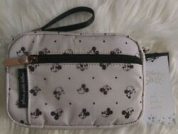 Disney Baby Mickey Mouse Belt Bag Clutch Shoulder Bag Petunia Pickle Bottom NWT $33.95