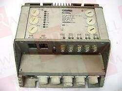Phoenix Contact Ibs-ip-500-elr2-6a-di8/4 / Ibsip500elr26adi84 Used Tested Clean