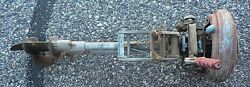 1941 Champion S1g Kingfisher Single 3hp Outboard Motor
