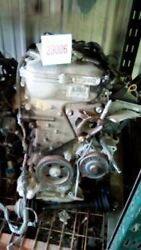 Engine 1.8l 2zrfe Engine With Variable Valve Timing Fits 09-10 Corolla 2361