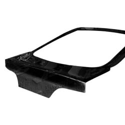 For Acura Rsx 2002-2006 Vis Racing Csl Style Carbon Fiber Hatch
