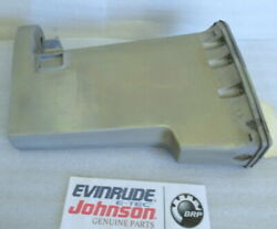 E1d Evinrude Johnson Omc 332427 Exhaust Housing Oem New Factory Boat Parts