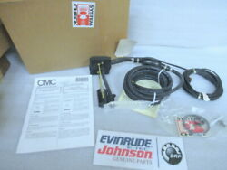 R1a Evinrude Johnson Omc 176362 Oil Pickup Assembly Oem New Factory Boat Parts