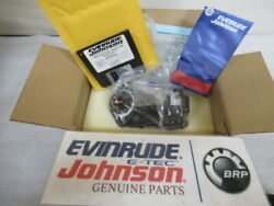 R1c Evinrude Johnson Omc 5005197 Starboard Injector Assembly Oem New Boat Parts