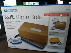 United States Postal Service 330 Lb. Shipping Scale