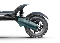 Nanrobot D6+ Electric Scooter 2000w Adult Max 40mph Disk Brake 80-90 New
