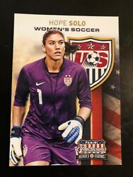 2012 Panini Americana Womanand039s Soccer And Olympics Inserts