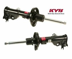 For Honda Civic Sedan 2012-2014 Front Left And Right Suspension Kit Kyb Excel-g