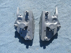 Oem Ford 1964 1965 1966 Truck Pickup Door Latch Pair F100 F250 F350 Latches