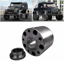 For Mercedes W463 G-wagon Aluminum Wheel Spacers Adapters 110x160mm 5x130 4x4