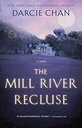 Mill River Recluse Paperback Darcie Chan