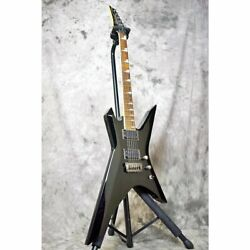 Ibanez X Series Xp500fx Black Electric Guitars From Japan Jp Used