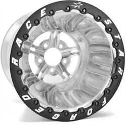 Race Star Wheels 63616505023p 63-series Pro Forged Double Bead Lock Wheel Size