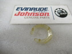 W3 Evinrude Johnson Omc 326204 Water Inlet Screen Oem New Factory Boat Parts