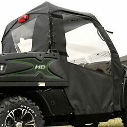 Top, Doors And Rear Window For 2012-2014 Arctic Cat Prowler With Round Bars