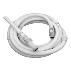 Polaris 360 Pressure Side Pool Cleaner Feed Hose Complete With Universal Wall