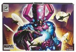 Marvel Universe Galactus And Silver Surfer Sdcc Exclusive Set
