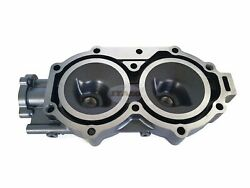 Boat Motor Cylinder Head Cover 61n 61t-11111 1s 94 Yamaha Outboard C 25-30hp 2t