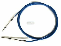 Boat Oem Throttle Shift Control Cable 16 Feet 3 5000 Mm Yamaha Outboard Hc49j96