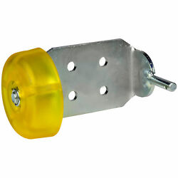 Tranzsporter 40609-2a - Carriage Stop Assembly - Tp-250 And 400 Shingle Hoist