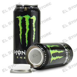 Energy Drink Diversion Safe Secret Hidden Compartment Store And Conceal Valuable