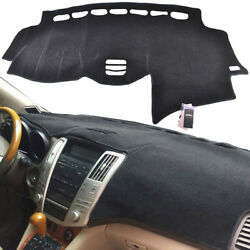 For Lexus Rx Rx300 Rx330 Rx350 04-09 Dash Mat Dashboard Cover Dashmat Pad Us
