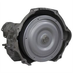 Atk Engines 2092a-592 Remanufactured Automatic Transmission Chrysler A518 4wd 19