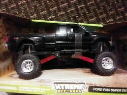 New Ray 132 Xtreme Off-road Pickup Truck Lifted Ford F350 Super Duty