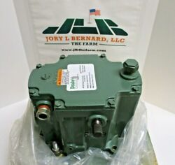 Woodward Governor Part A8516-046 6000 Rpm 2/16 Cw