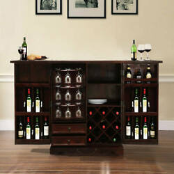Furniture Boutiq Virginia Handcrafted Brass Inlay Mango Wood Hideaway 43 Inches