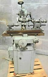 K.o. Lee B860-12-51 Knock Out Tool And Cutter Grinder With Tooling