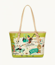 NWT Spartina449 Tennessee Small Tote Shoulder Bag $61.00